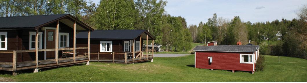 Åmsele Camping